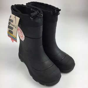 Kamik Snobuster 1 Insulated Snow Boot M 5 W 6.5